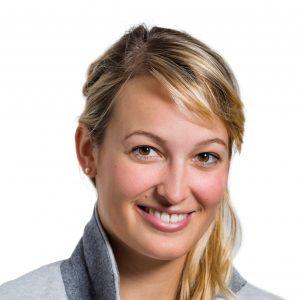 Daniela Bermadinger, MA