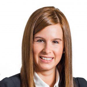 Verena Schwaighofer, MA