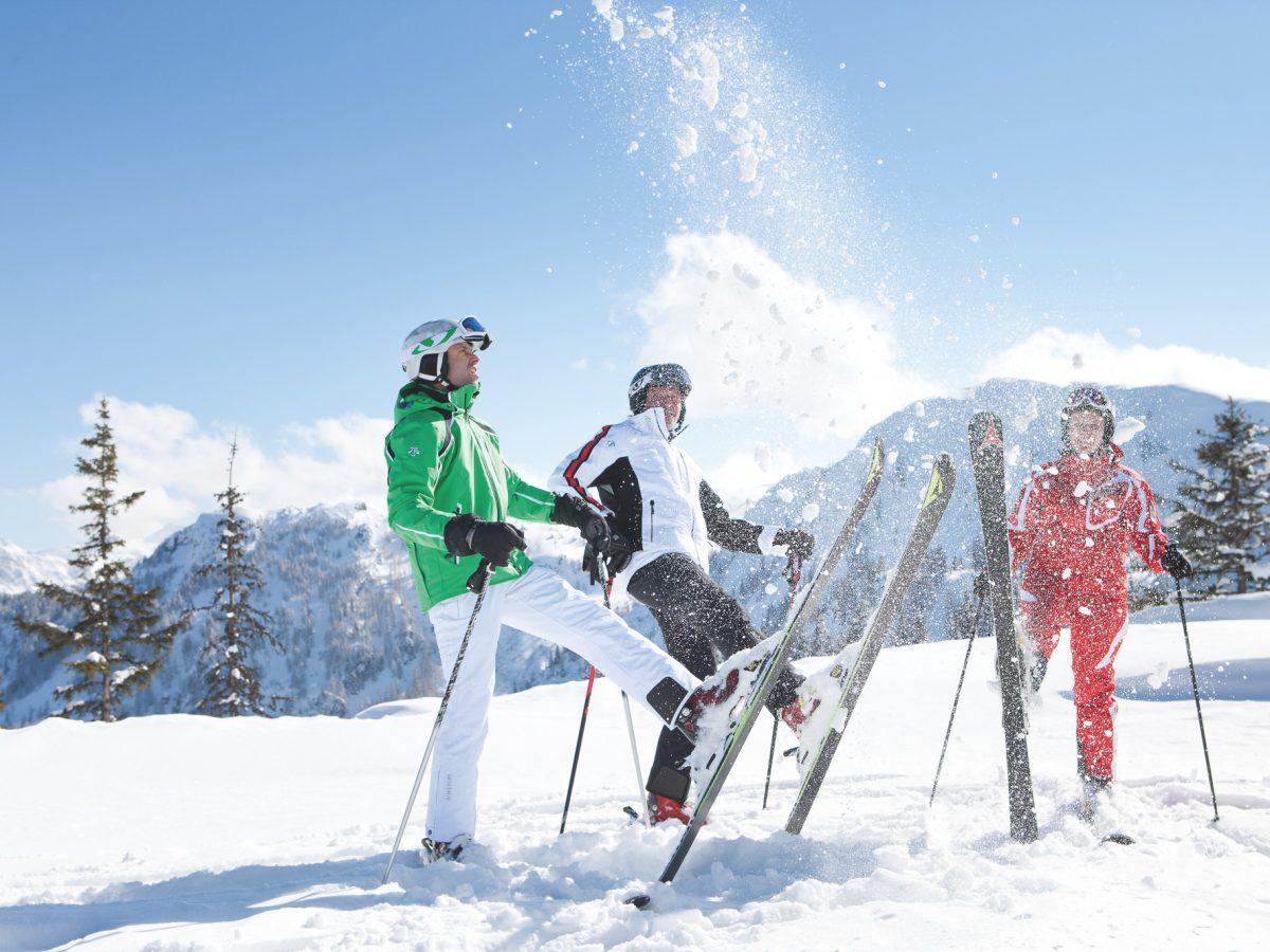 Partner & Kooperationen | SalzburgerLand Tourismus